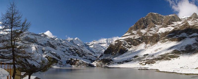 Lago di Malciaussia vista Rocciamelone - Big Merged_resize3_800x323